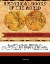 Primary Sources, Historical Collections: The Genius of Judaism, with a Foreword by T. S. Wentworth - I. D'Israeli