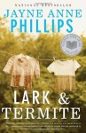 Lark and Termite (Vintage Contemporaries) by Jayne Anne Phillips (2010-01-12) - Jayne Anne Phillips