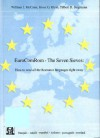 Euro Com Rom The Seven Sieves: How To Read All The Romance Languages Right Away (Editiones Euro Com) - William J. McCann
