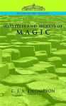 Mysteries of Magic - C.J.S. Thompson