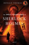 The Great Adventures of Sherlock Holmes - Donald Thomas