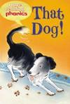 That Dog! - ticktock