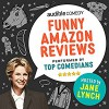 Funny Amazon Reviews - Jane Lynch, Jane Lynch, Audible Comedy