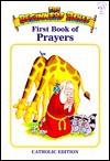First Book Of Prayers - Regina Press