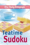 Daily Telegraph Teatime Sudoku - Telegraph Group Limited