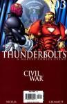 Thunderbolts #103 - Fabian Nicieza, Tom Grummett