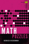 Brain Aerobics Math Puzzles - Derrick Niederman