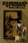 Hangman's Springs - John Henry Reese