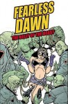 Fearless Dawn: Belly of the Beast - Steve Mannion