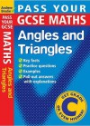 Pass Your Gcse Maths: Angles And Triangles (Pass Your) - Andrew Brodie