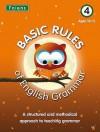 Basic Rules Of English Grammar: Bk. 4 - Alison Millar, Peter Fox, Gary Clifford, Alison MacTier