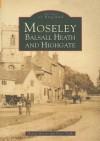 Moseley, Balsall Heath and Highgate - Marian Baxter, Peter Drake