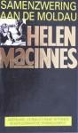Samenzwering aan de Moldau - Helen MacInnes, Jan Smit