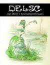 Animated Flowers (delsc) - Melanie Paquette Widmann, J.J. Grandville