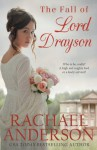 The Fall of Lord Drayson (Tanglewood) (Volume 1) - Rachael Anderson