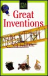 Great Inventions - Jilly MacLeod