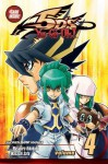 Yu-Gi-Oh! 5D's, Vol. 4: Synchro vs. Synchro - Masahiro Hikokubo, Masashi Sato