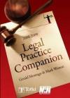 Legal Practice Companion 2008/09: Fourteenth Edition - Gerald Montagu, Mark Weston