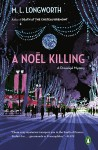A Nöel Killing - M.L. Longworth