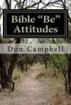 Bible Be Attitudes - Don Campbell