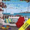 Murder in Merino: A Seaside Knitters Mystery - Sally Goldenbaum, Julie McKay