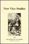 New Vico Studies, 1990 - Giorgio Tagliacozzo, Donald Phillip Verene