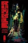 Rumble #1 - John Arcudi, James Harren
