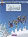 Zekanove hvalevrijedne pustolovine: Slalomi - Lewis Trondheim, Darko Macan