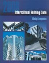 2009 International Building Code Study Companion (Study Companions (International Code Council)) - International Code Council