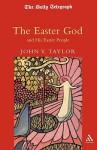 Easter God - John V. Taylor