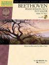 Beethoven: Sonata No. 9 in E Major, Opus 14, No. 1 - Ludwig van Beethoven, Robert Taub