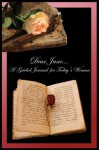 Dear Jane...A Guided Journal for Today's Woman - Terra Little