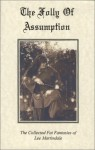 The Folly of Assumption: The Collected Fat Fantasies of Lee Martindale - Unknown Author 107