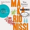 Makarionissi oder Die Insel der Seligen - Argon Verlag, Vea Kaiser, Burghart Klaußner