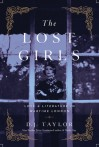 THE LOST GIRLS: Love & Literature in Wartime London - D.J. Taylor