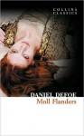 Collins Classics ? Moll Flanders - Daniel Defoe