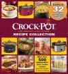 Crock Pot Recipe Collection Binder: With Entertaining and Appetizer Bonus Section - Publications International Ltd.
