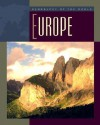 Europe - Cynthia Fitterer Klingel