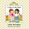 A Day at the Farm (Hattie and Friends) - Lesley Berrington, Karen Middleton