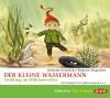 Der kleine Wassermann - Frühling im Mühlenweiher: Hörspiel (1 CD) - Otfried Preußler, Regine Stigloher, Gustav Stolze, Friedhelm Ptok, Stefan Kaminski, u.v.a.
