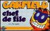 Garfield, tome 4 : Garfield chef de file - Jim Davis