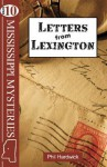 Letters from Lexington - Phil Hardwick