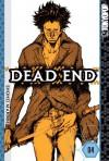 Dead End Volume 4 (Dead End) - Shohei Manabe