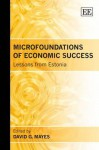 Microfoundations of Economic Success: Lessons from Estonia - David G. Mayes