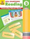 Reading, Grade 2 (Skill Sharpeners) (Skill Sharpeners Reading) - Martha Cheney