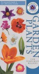 Kingfisher Guide To Garden Plants (Kingfisher Field Guides) - Brian Davis