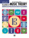 Essentials of Music Theory: Complete Book Alto Clef (Viola) Edition - Karen Surmani, Andrew Surmani