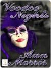 Voodoo Nights - Ann Morris