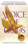 Voice of Gods (Blood of Gods and Royals) - Eleanor Herman