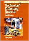 Mechanical Estimating Methods [With CDROM] - R. S. Means Company, Mary Greene, Melville Mossman, Andrea Keenan